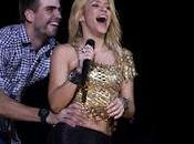 Shakira ricattata video...guarda!