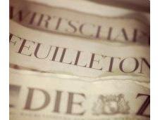 feuilleton nascita romanzo