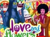 PARTY VILLA present: LOVE FLOWER (The Carnival Party)