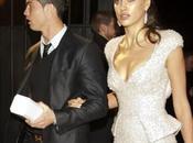 Cristiano Ronaldo Irina Shayk presto sposi matrimonio all'orizzonte!