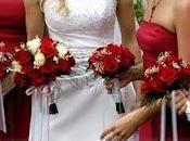 Matrimonio rosso!!!!