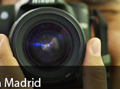 luoghi fotografare Madrid