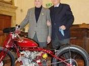Dream's Factory presentato GOLIARDO, ruote dedicata Filippetti mostra Narni