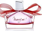 """Speciale Valentino: profumo, dichiarazione d'amore: """"MARRY LOVE EDITION"""" LANVIN"""