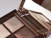 Kiko Chic Chalet: Rosy Taupe Color Fever Palette