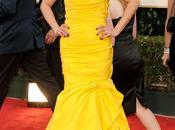 Carpet Golden Globe 2012