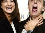 "Dario Argento presenta ""Dracula Premiato occasione Angeles Italia Hollywood"