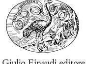 marchio dello Struzzo cento anni dalla nascita Giulio Einaudi