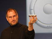 Steve Jobs preferiva ascoltare dischi vinile