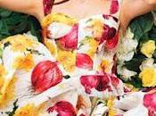 Dietro quinte Lucky Magazine Ashley Greene Dolce Gabbana