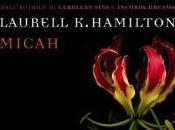 "Anteprima ""Death dance"" Laurell Hamilton"