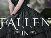 "Anteprima ""Fallen Love"" Lauren Kate"