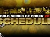 WSOP 2012, November Nine October