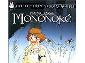 "Recensione ""Princess Mononoke"" Hayao Miyazaki (Studio Ghibli)"