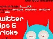 #TTT03- Twitter Tips Tricks presenta l'Algebra