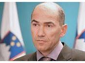Slovenia: janez janša (di) nuovo premier?