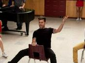 "Glee: Ricky Martin ""Sexy Know LMFAO"