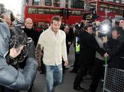 David Beckham presenta linea Bodywear H&M; Londra