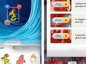 Conoscere nostro organismo Esplorando Corpo Umano disponibile iPhone iPad