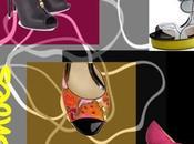 Pazze scarpe