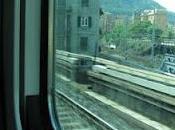 treno sera