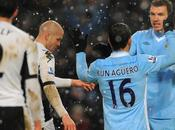 Premier League: City nuovo comando.