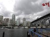 Terremoto Canada Vancouver: gradi Richter