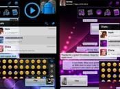 WhatsApp modificato stile Android Cream Sandwich