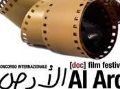 Doc, festival cinema palestinese