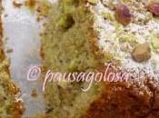 Plumcake banane pistacchio cambiamento…