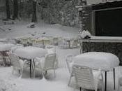 Maltempo neve: stato emergenza Emilia Romagna