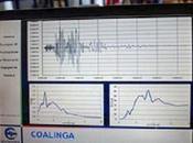Terremoto Richter Lazio Umbria