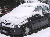Gelo neve imperversano sulla Sardegna Nevica Barbagia sassarese