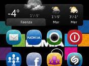 Digital Clock Like stile Windows Phone