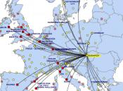 Ryanair: nuove tratte Budapest 9,99€
