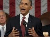 Discorso Obama sullo stato dell'Unione
