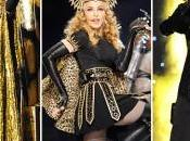 MADONNA: l'unica vera Regina l'esibizione spettacolare Super Bowl