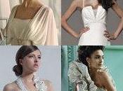 Scollatura dell'abito sposa: diverse tipologie base fisico