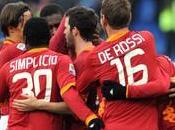 Serie oggi termina Catania-Roma.