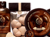 Body Shop: Preview Chocomania Linea Bagno