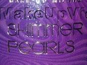 Kiko Shimmer Pearls: Illuminating Blush