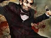Abraham Lincoln Zombie