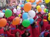 terza edizione Carnevale Atellano