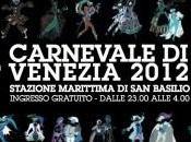 Carnevale terminal marittima basilio venezia, free entry!!!
