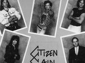 EXTRA|Considerazioni neo-prog. scozzesi Citizen Cain sulla scia Peter Gabriel