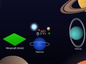 scala dell'Universo