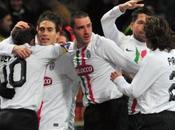 ASCOLTI Oltre semifinale Coppa Italia MILAN-JUVE