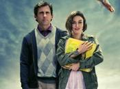 Romantico, divertente apocalittico trailer Seeking Friend World Steve Carrell