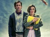 Romantico, divertente apocalittico trailer Seeking Friend World Steve Carrell