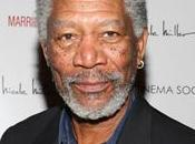 Morgan Freeman cast fantascientifico Horizons